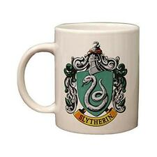 Harry Potter - Serpe Verde Casa Cresta Tazza Ceramica - & Ufficiale Warner Bros
