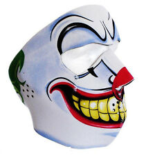 NEW SKULL SKIN Warm Neoprene Full Face Biker MOTORCYCLE Ski Mask The Joker