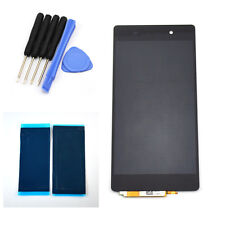 LCD Display+Touch Screen Digitizer For Sony XPERIA Z2 L50w D6503 D6502
