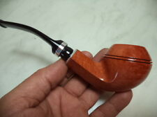 PIPA PIPE PFEIFE MOLINA  PIPE OF THE YEAR 2016 MODELLO 9 SMOOTH NATURAL NEW