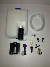 Windscreen Washer complete kit, with jets, Universal ,project , ford Holden etc