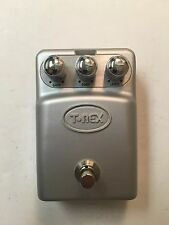 T-Rex Engineering Tonebug Distortion Overdrive Guitar Effect Pedal