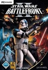 Star Wars BATTLEFRONT 2 Komplett Deutsch TopZustand