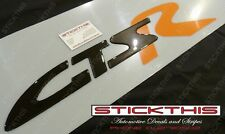 VS GTS/R GTSR Body Decal, Badge, Sticker Kit - Screen Printed and RESIN TOPPED!