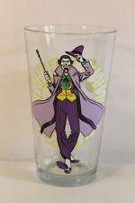 The Joker 'TOON TUMBLER 16 oz.Pint Glass