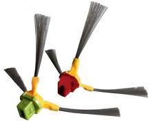 2X 3 arm side brushes for Ecovacs CEN630 S CEN650 CEN82 CR631 vacuum cleaner