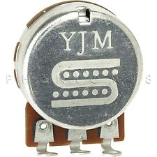 Seymour Duncan YJM-500K Yngwie Malmsteen High-Speed Potentiometer Volume Pot