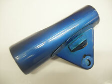 GENUINE HONDA CD175 A4 CD175 A5 RIGHT FORK COVER HEADLAMP BRACKET SHROUD DK BLUE