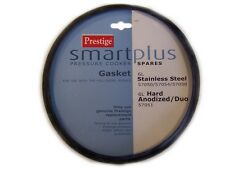 PRESTIGE PRESSURE COOKER SPARES GASKET - 6LSTAINLESS STEEL & HARD ANODIZED/DUO