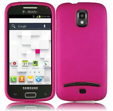 Hard Cover Phone Case for Samsung Galaxy S Relay 4G T699 / SGH-T699 Blaze Q