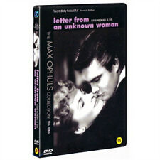Letter From An Unknown Woman / Max Ophüls, Joan Fontaine, 1948 / NEW