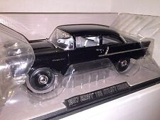 1/18 Highway 61 1957 CHEVY 150 sedan SUPER CAR COLLECTIBLES RARE ****DAMAGED****