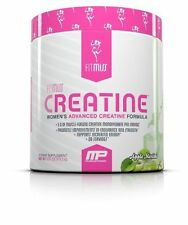 Fitmiss CREATINE Powder Energy Lean Muscle  - 30 Servings APPLE MARTINI