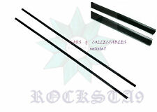 SUZUKI SJ413 SJ410 DOOR INNER WEATHER STRIP / WHISKER LEFT & RIGHT SAMURAI JIMNY