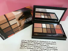 MAC Cosmetics Look in a Box Face Kit- ALL ABOUT BEIGE Limited Edition New in Box