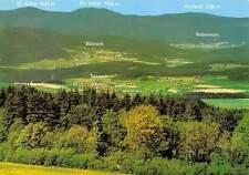Schoener Bayerischer Wald Teisnach Bodenmais Hochzell Gr Arber Panorama