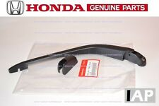 2007 2008 HONDA Fit Base Sport Rear Wiper Arm with Cover NEW OEM 76720-SAA-004