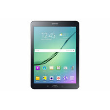 "Samsung Galaxy Tab S2 9.7"" SM-T810NZKEXAR 32GB Wi-Fi Black, NEW FACTORY SEALED"