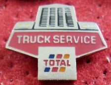 BEAU PIN'S CAMION TRUCK SERVICE TOTAL EGF