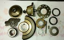 Mazda RX8 Renisis Front Counterweight/Oil Pump/Front Cover Gear Set