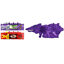 Power Rangers Dino Super Charge Series 2 Dino Charger Power Pack Set 43 (43293)