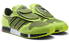 ADIDAS ORIGINALS MICROPACER OG MENS SHOES SIZE US 12 UK 11.5 SOLAR YELLOW S77305