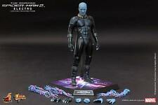 Hot Toys Amazing Spiderman 2 Electro Figura Sideshow 1/6th Escala En Stock