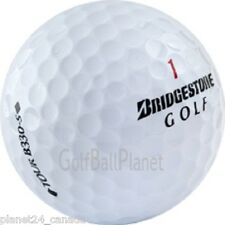 72 Bridgestone B330-S Near MINT Used Golf Balls 6 Dozen