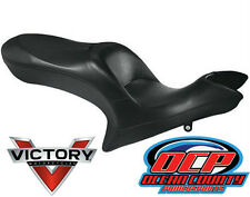 VICTORY CROSS COUNTRY SUPER LOW SEAT CROSS COUNTRY TOUR ROADS MAGNUM HARDBALL