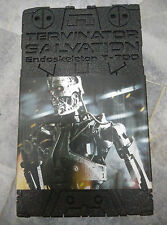 Hot Toys TERMINATOR SALVATION MMS94 Endoskeleton T 700 BIB Mint Cheapest