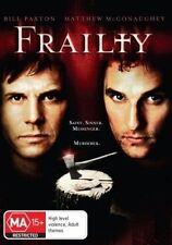 Frailty (DVD, 2011)