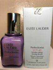 Estee Lauder Perfectionist[CP+R]Wrinkle Lifting/Firming Serum 1.7oz.New FreeShip