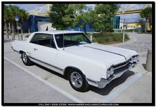 Oldsmobile: 442 All Original