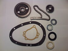 AUSTIN A40 FARINA 1958 - 1967 NEW TIMING CHAIN KIT WITH GEARS  (JR452)