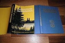 Wilhelm Menzel -- OSTDEUTSCHE (Schlesien) WEIHNACHTEN / 1. Auflage 1964 SIGNIERT