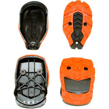 NEW SALOMON QUEST TOURING PADS CHANGE YOUR BOOTS TO AT BOOTS WITH WTR SOLES