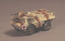 War Master 1/72 Saviem v.a.b 150th reg d`infanterie France Afghanistan TK0049