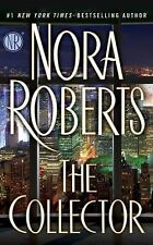 The Collector by Nora Roberts (2016, CD, Unabridged)