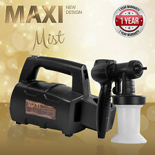 Maximist Spraymate TNT - Spray Tan Machine with FREE Sunless Solutions (5 x 8oz)