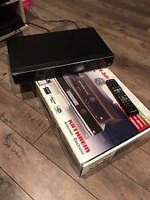 Kathrein Hybrid-Twin-HDTV-Sat-Receiver UFS 925/HD+ mit 500 GB Festplatte