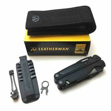 Leatherman Charge ALX Multi Tool Black Oxide with Molle Sheath - 830795