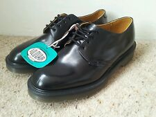 Solovair 1881 shoes Made in England size uk 7.5 Brand new with tags on.