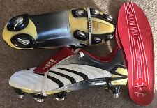NEW ADIDAS PREDATOR ABSOLUTE CL SG FOOTBALL BOOTS UK 7
