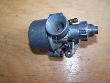 DDR Maw Carburador IFA primeros Ejecución para bicicleta Motor auxiliar