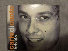 DI CANTO CARLO - BRIVIDO. CD SINGOLO 1 TRACK