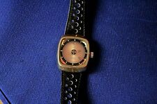 Vintage Zodiac Astrographic SST Automatic, Date, Mystery Dial