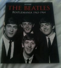 A life in Pictures:The Beatles. Beatlemania 1963-1964