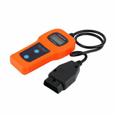 U281 Airbag Auto CAr Care Memoscanner Diagnostic Tool Code Reader for Car OV