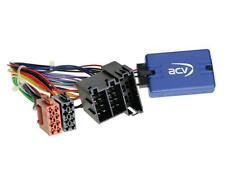 Lenkradfernbedienungsadapter auf JVC für Kia Sorento JC 2008-2009 mit Mini ISO