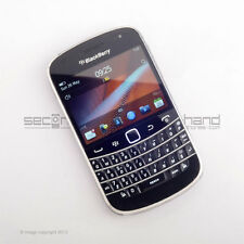 BlackBerry Bold 9900 8GB Black Unlocked Smartphone Good Condition